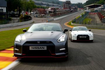 Nieuwe Nissan GT-R pas in 2020