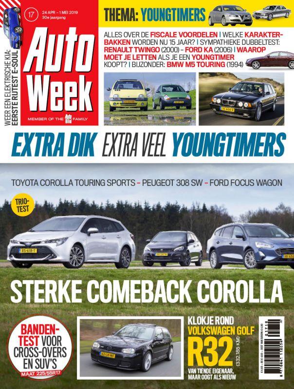 AutoWeek 17 2019