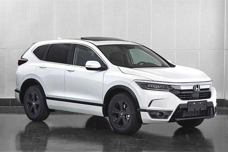 Honda Breeze (China)