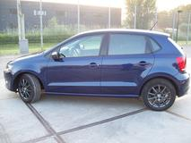 Volkswagen Polo 1.2 TSI 90pk BMT Edition Plus