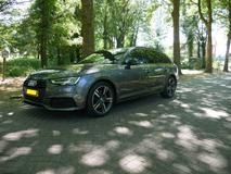 Audi A4 Avant 2.0 TFSI ultra MHEV 190pk sport