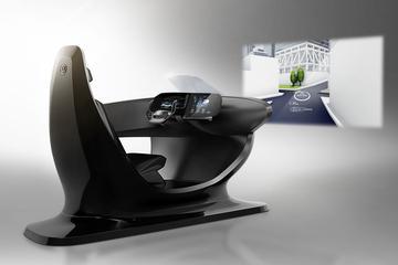 Volkswagen met Digital Cockpit naar CES