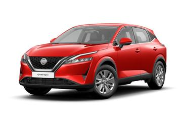 Nissan Qashqai - Back to Basics