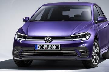 Volkswagen Polo (2021) - Facelift Friday