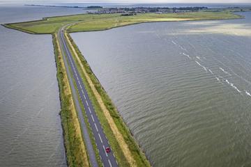Amsterdam-Enkhuizen met de Mazda MX-5 - De Dijk