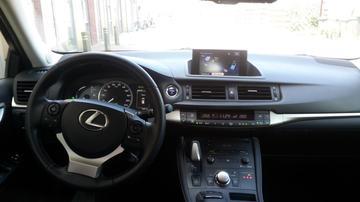 Lexus CT 200h Hybrid Business Line (2015)