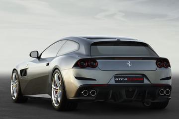 Ferrari GTC4Lusso ontvangt vanafprijs