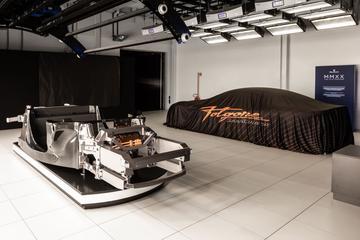 Maserati Folgore: elk model ook als EV