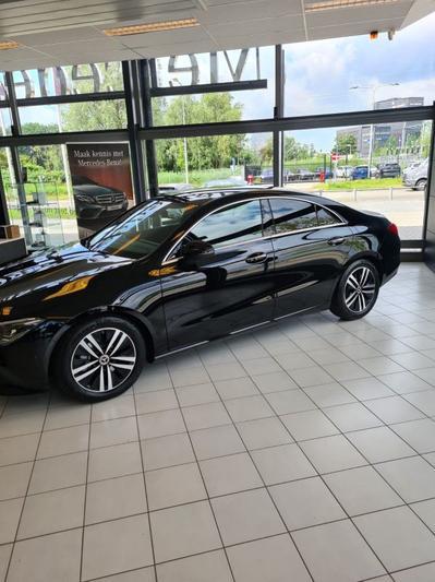 Mercedes-Benz CLA 180 d Business Solution Luxury (2020)