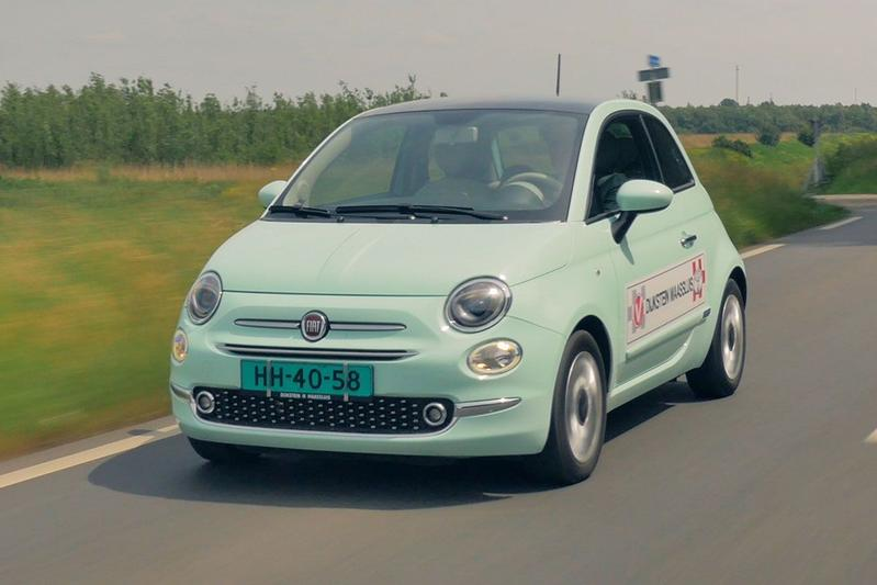 Fiat 500 - Occasion aankoopadvies