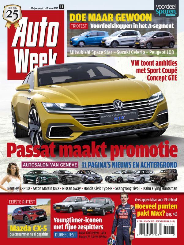 AutoWeek 11 2015
