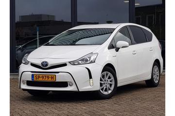 Toyota Prius+ 1.8 Hybrid Active (2018)