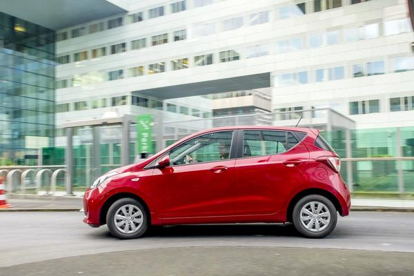 Hyundai voorzichtig over 2018