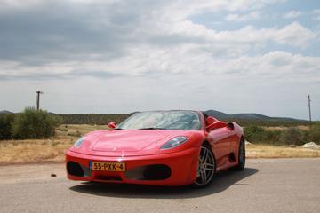 Ferrari F430 Spider (2005)