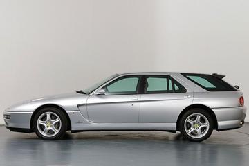 Afgestoft: Ferrari 456 Venice