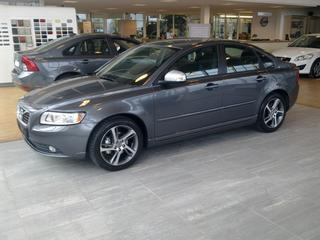 Volvo S40 D2 DRIVe StartStop Limited Edition (2012)