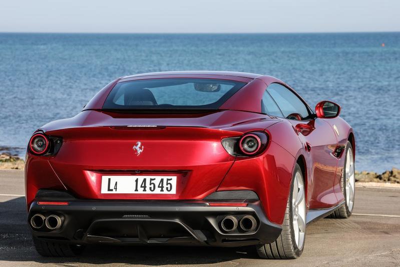 Ferrari-CEO noemt Marchionne-plannen 'ambitieus'