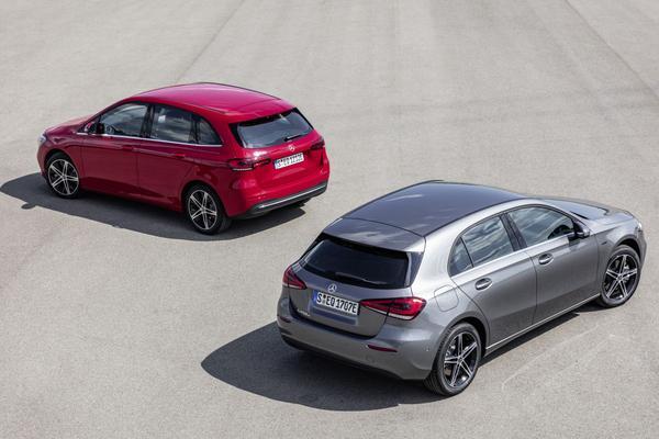 Daimler waarschuwt voor winstdaling van bijna 50 procent
