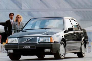 Volvo 460 GLE 75kW (1990)