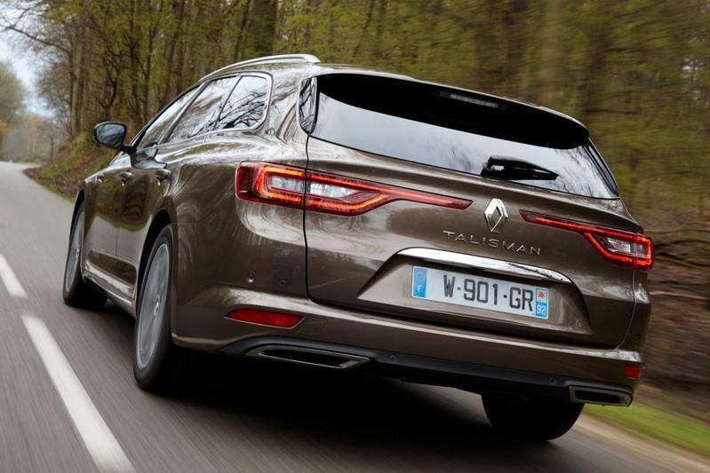 Groupe Renault noteert verkooprecord