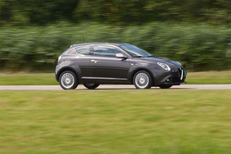 Alfa Romeo Mito - Occasion aankoopadvies
