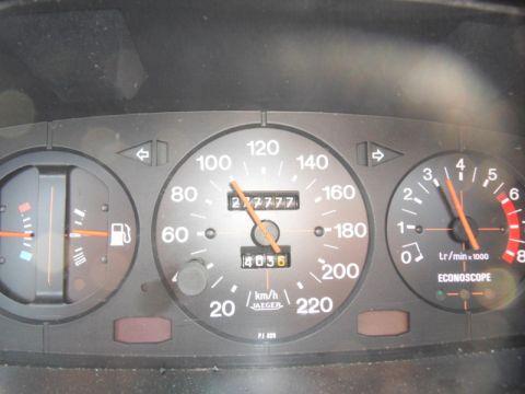 Peugeot 505 GTI 1985