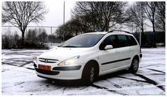 Peugeot 307 Break XS 1.4 HDI