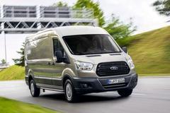 Gereden: Ford Transit 310 L2H2 130 pk AT