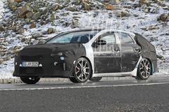 Kia Proceed GT in beeld