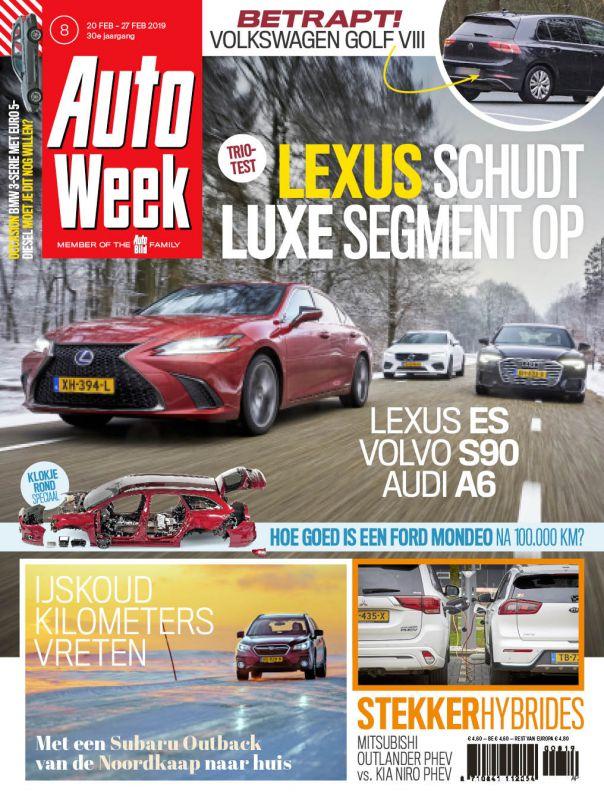 AutoWeek 08 2019