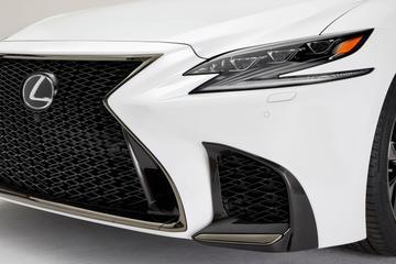 Lexus neemt concept-car mee naar Tokyo