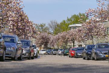 'Volvo-rijders maken het vaakst parkeerschades'