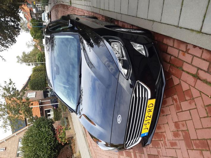 Ford Focus Wagon 1.0 EcoBoost 125pk Titanium Business (2020)