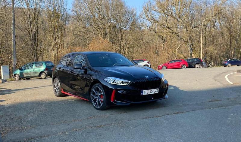 BMW 128ti Business Edition (2021)