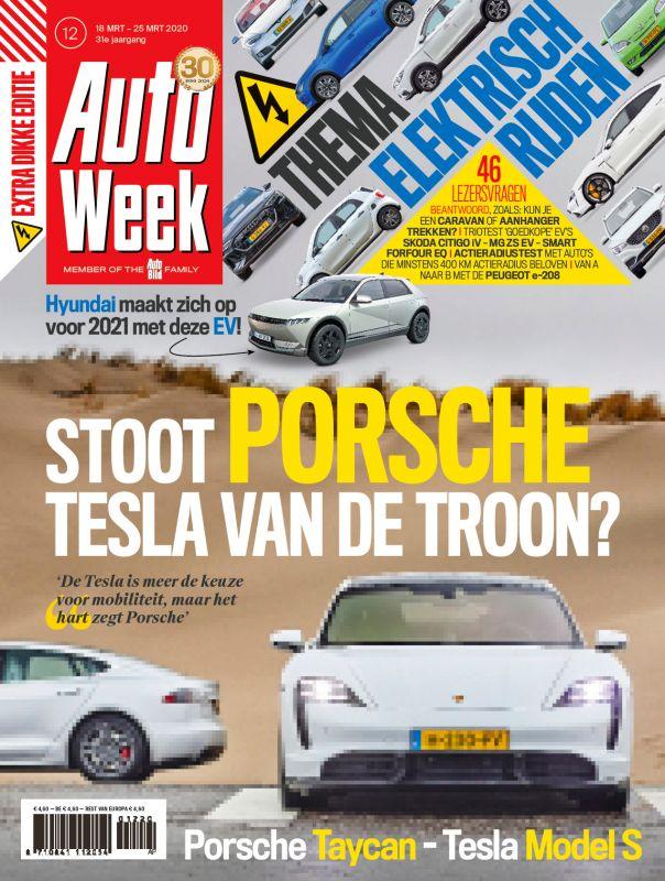 AutoWeek 12 2020