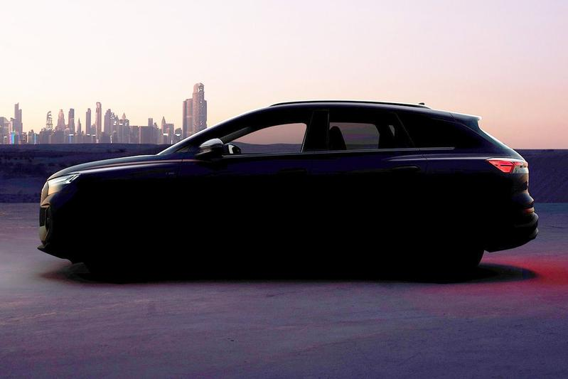 AutoWeek Q4 E-tron en Q4 Sportback E-tron teaser