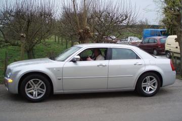 Chrysler 300C 2.7 V6 (2004)