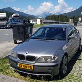 BMW 330i Edition