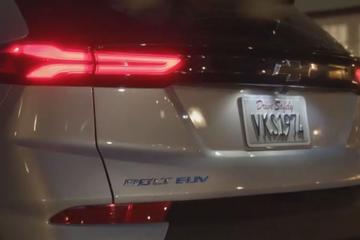 Nieuwe Chevrolet Bolt EUV te zien