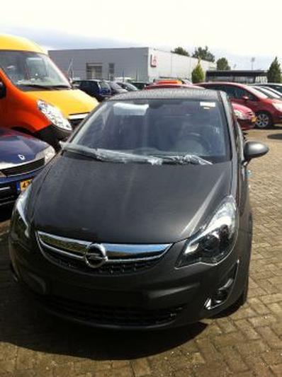 Opel Corsa 1 3 Cdti Ecoflex Cosmo 2011 Autoweek Nl