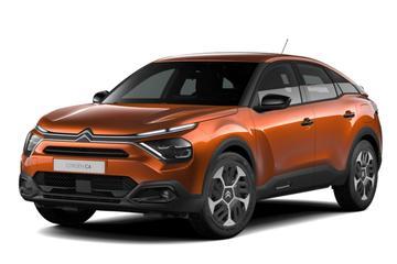 Citroën C4 goedkoper dankzij nieuwe instapper