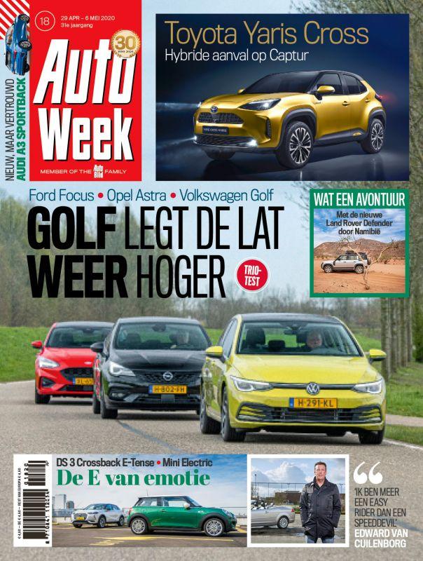 AutoWeek 18 2020