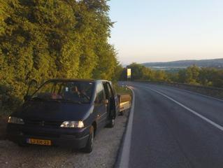 Peugeot 806 ST 2.0 (1995)