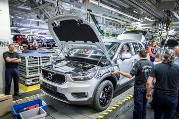 Fabrikanten volgen elkaar snel: Europese fabrieken sluiten