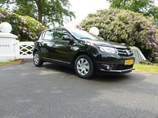 Dacia Sandero Tce 90 Lauréate (2013)