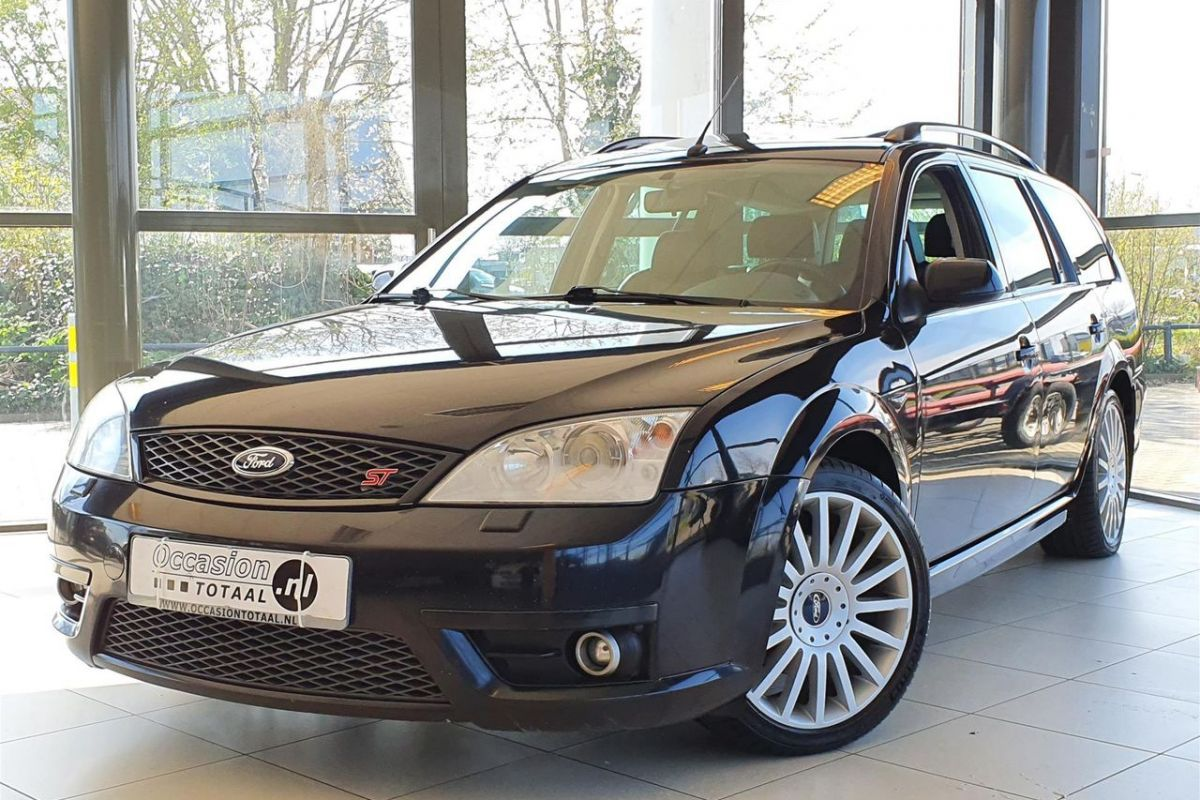 Ford Mondeo ST Wagon occasion