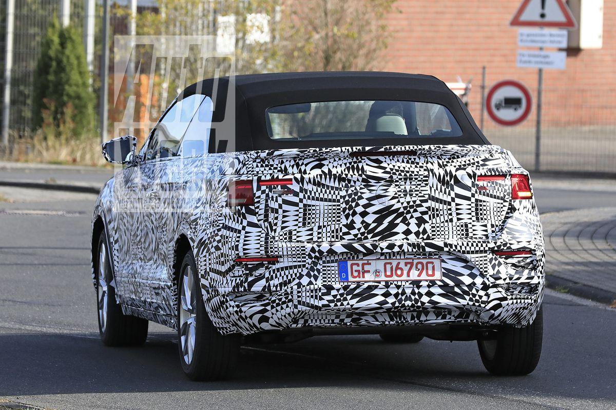 2020 - [Volkswagen] T-Roc cabriolet  G3eyqbxbg9ec