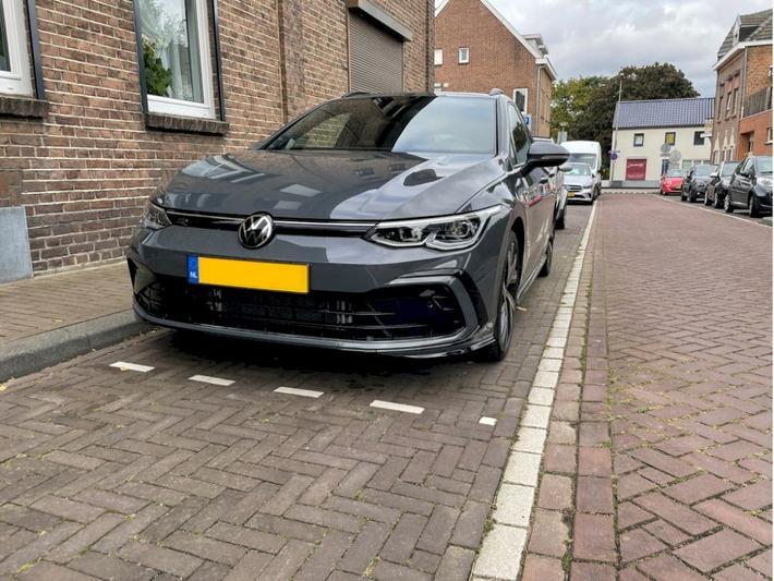 Volkswagen Golf Variant 1.5 TSI 130pk R-Line Business (2021)