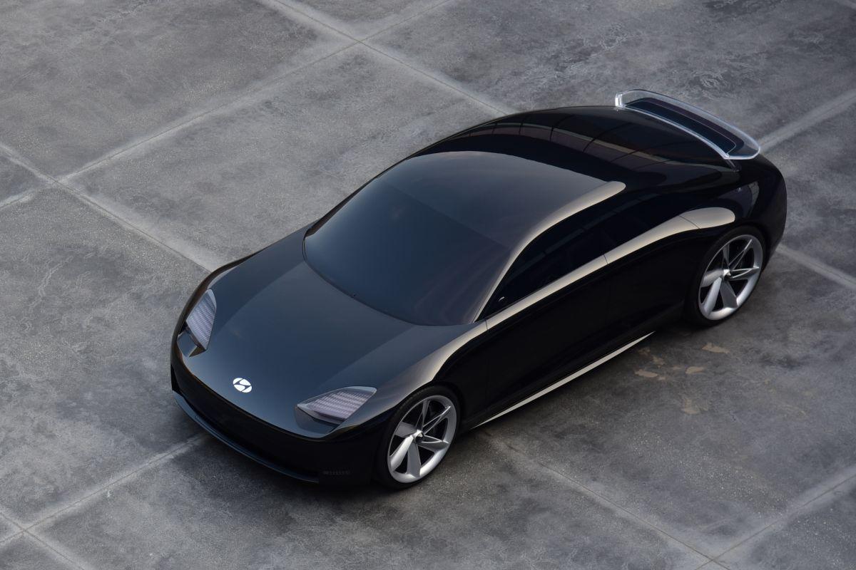 Hyundai Concept Prophecy (Ginebra 2020) 7