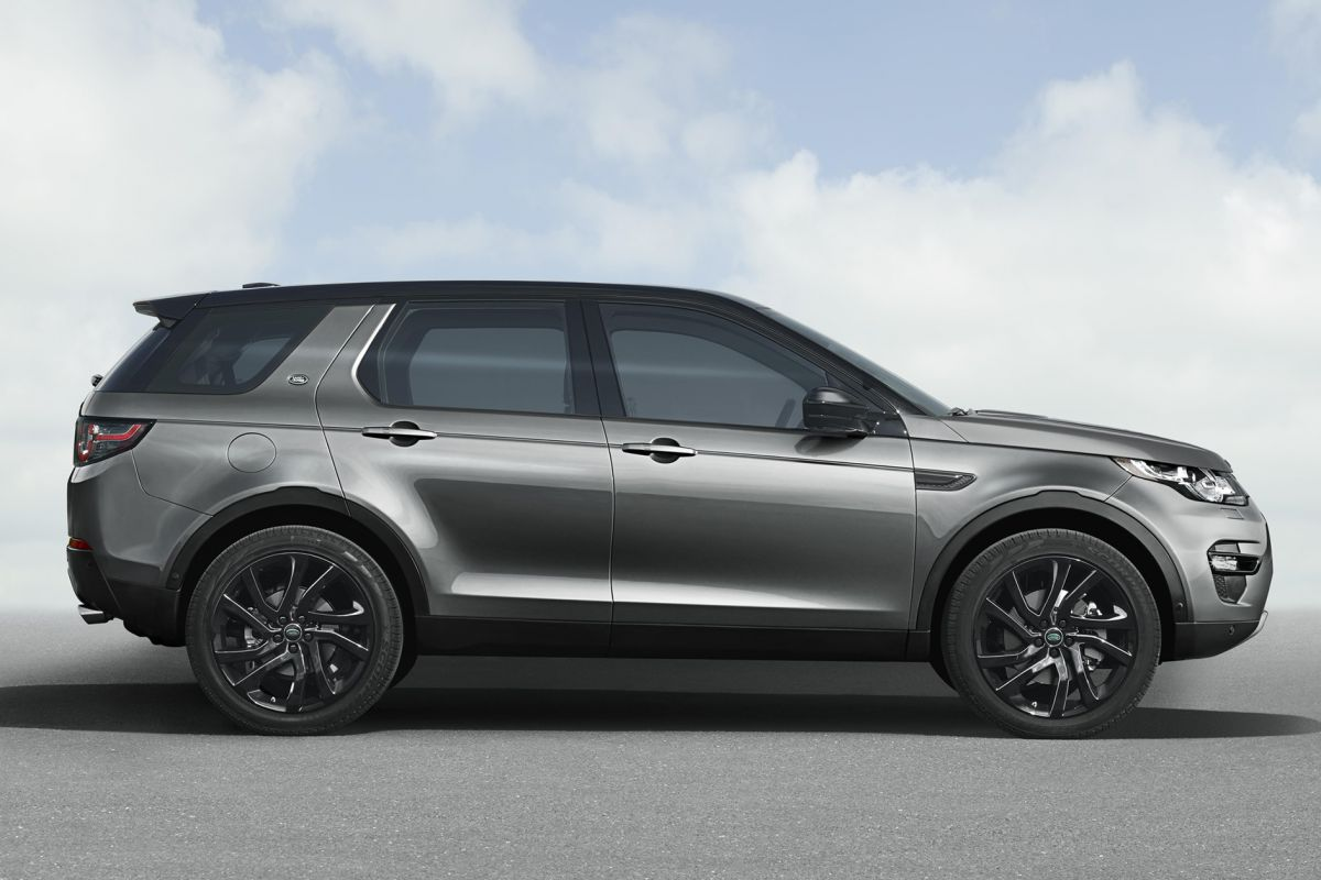 land rover prijst discovery sport autonieuws. Black Bedroom Furniture Sets. Home Design Ideas